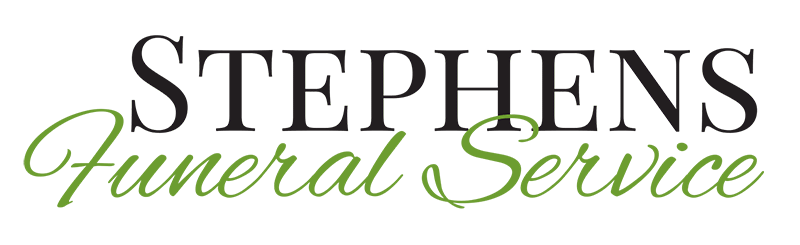 Stephens Funeral Service Logo